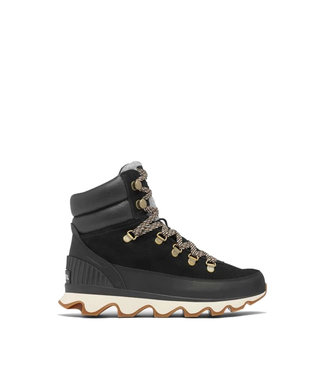 Sorel Kinetic Conquest Black
