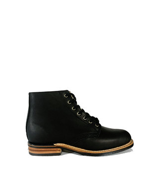 Canada West Boots / WM Moorby 2902 Black