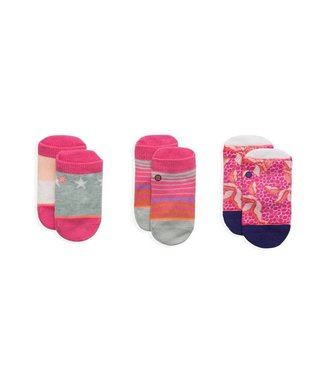 Stance PURDY BOX SET PINK