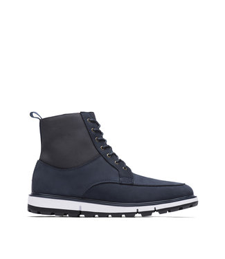 Swims Motion Country Boot Navy