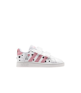 Adidas Grand Court Minnie Mouse