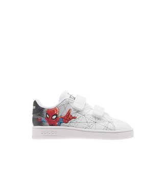 Adidas Advantage Spiderman