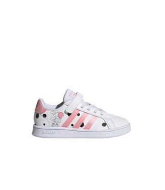 Adidas Grand Court Junior Minnie Mouse