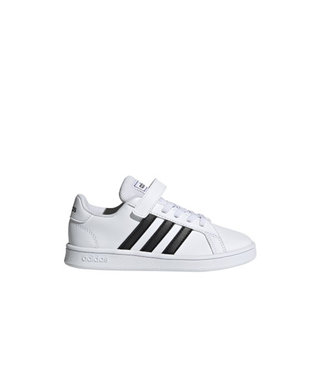 Adidas Grand Court Blanc