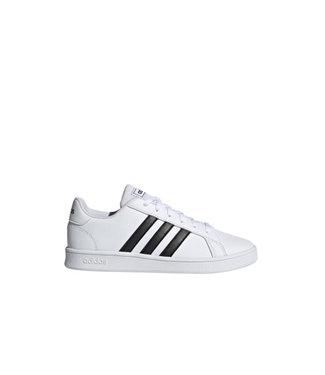 Adidas Grand Court White