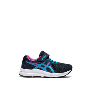 Asics Contend 7PS French Blue