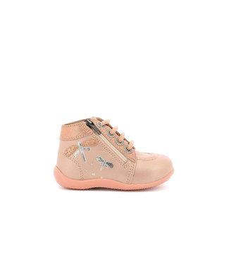 Kickers Bahalor Pink