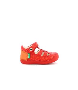 Kickers Sushy Red