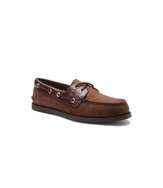 Sperry Top Sider Sperry Authentic Original 2-Eye Brown