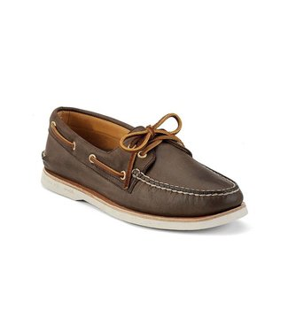 Sperry Top Sider Sperry Authentic Original Gold 2-Eye Brown