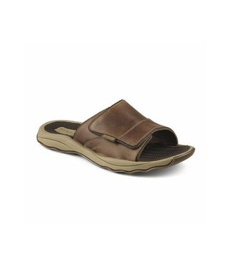 Sperry Top Sider SPERRY  OUTER BANKS SLIDE BROWN