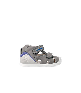 Biomecanics 212137B Grey