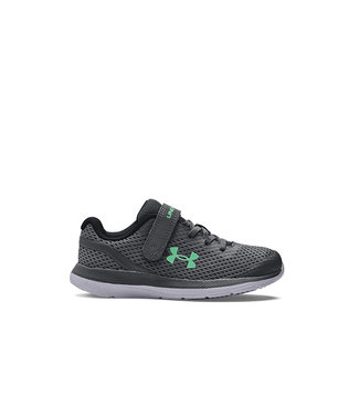 Under Armour PS Impulse AC Pitch Grey