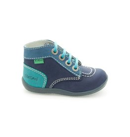 Kickers KICKERS BONBON BLUE MULTI 95$-100$