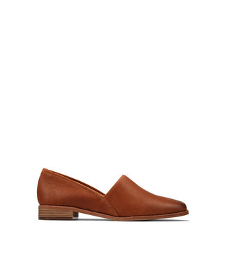 Clarks Pure Easy Tan