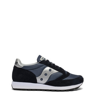 Saucony Jazz 81 Navy
