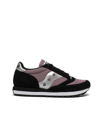 Saucony Jazz 81 UV Black
