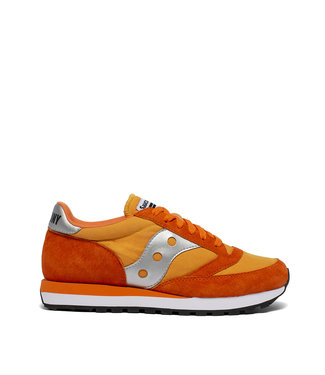 Saucony Jazz 81 UV Orange