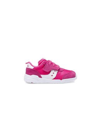 Saucony Jazz Riff Pink