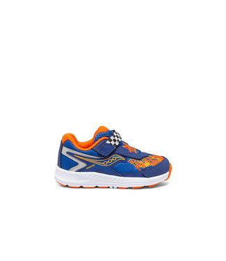 Saucony Ride 10 Blue Flame