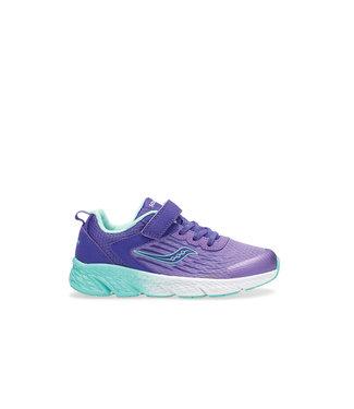 Saucony Wind A/C Purple