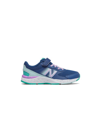 New Balance 680V6 Captain Blue