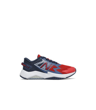 New Balance Rave Run Red