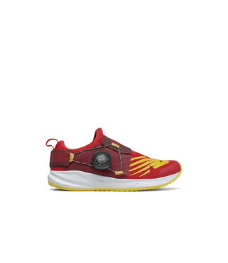 New Balance Fuelcore Reveal Team Red
