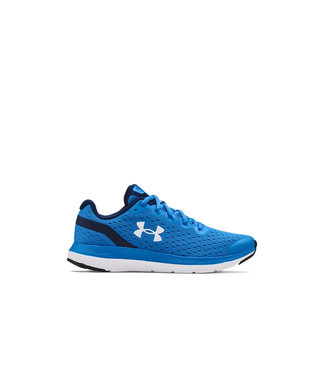Under Armour Charged Impulse Blue Circuit