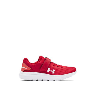 Under Armour PS Surge 2  Fireball