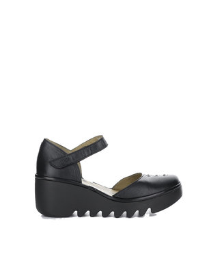 Fly London BISO305FLY Black