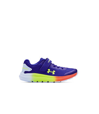 Under Armour PS Surge 2 Splash Ultra Indigo