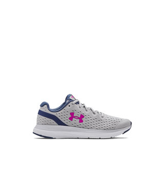 Under Armour GS Impulse Halo Grey