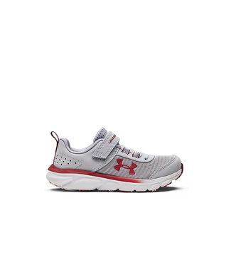 Under Armour PS Assert 8 Mod Grey