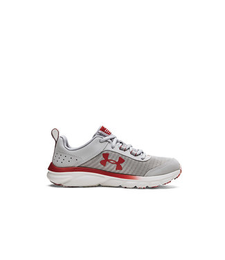 Under Armour GS Assert 8 Mod Grey