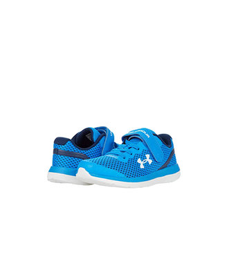 Under Armour Impulse Blue Circuit