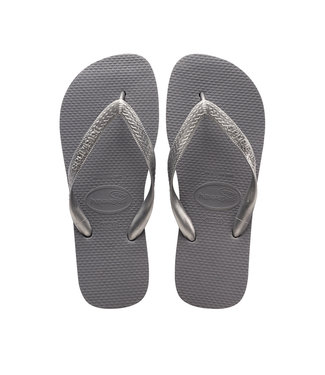 Havaianas Top Tiras Steel Grey