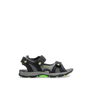 Merrell Panther Sandal 2.0 Black