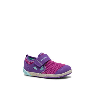 Merrell Bare Steps H2O Purple
