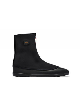 Swims Mobster Black