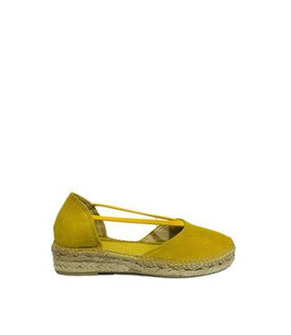 Toni Pons Erla- A Yellow