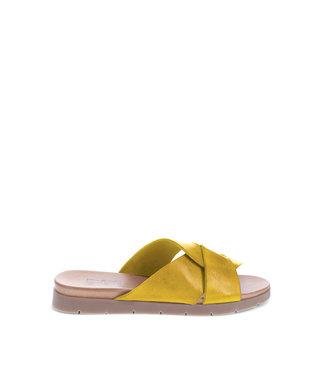 Miz Mooz Dove Yellow