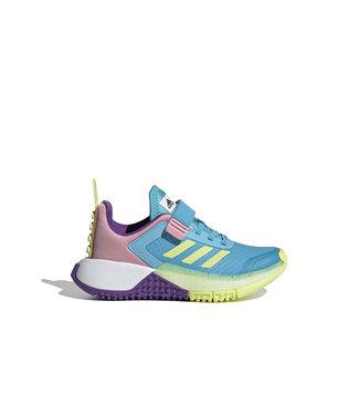 Adidas Lego Sport EL Bright Cyan