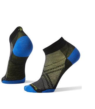 Smartwool PhD® Run Ultra Light Low Cut Socks Black
