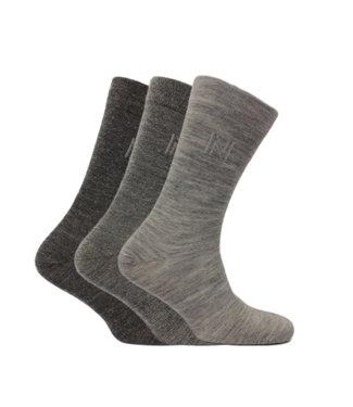 Norfolk Stockholm Grey