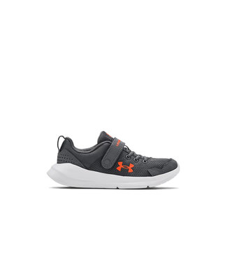 Under Armour BPS Essential Pitch Grey