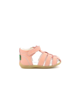 Kickers Bigflo 2 Pale Pink