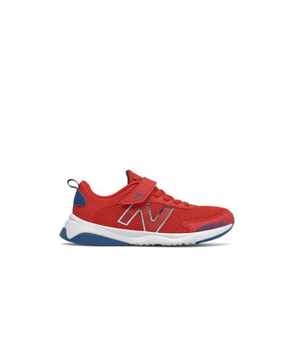 New Balance 545 Team Red