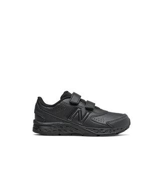 New Balance 680V6 Uniform Black
