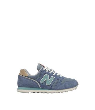 New Balance 373v2 Deep Porcelain Blue